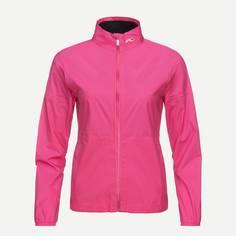 Obrázok ku produktu Bunda dámska Kjus Women Dextra 2.5L Jacket_magenta
