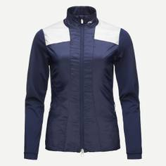 Obrázok ku produktu Bunda dámska Kjus Women Retention Jacket_atlanta blue