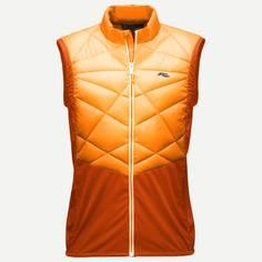 Obrázok ku produktu Vesta pánska Kjus L Neolight Down Vest_orange