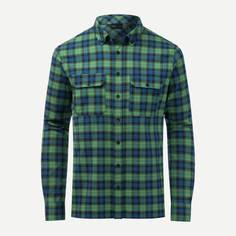 Obrázok ku produktu Košeľa KJUS pánska Macun Shirt southern blue