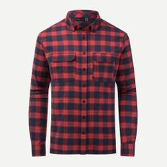 Obrázok ku produktu Košeľa KJUS pánska Macun Shirt currant red