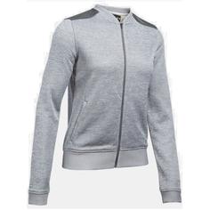 Obrázok ku produktu Dámska bunda Under Armour Storm Sweater Fleece Jacket šedá
