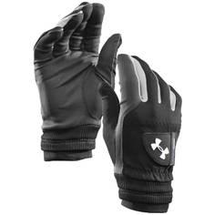 Obrázok ku produktu Rukavice UA  ColdGear Golf Glove pár black