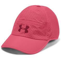 Obrázok ku produktu Šiltovka dámska UA Golf Driver Cap ružová