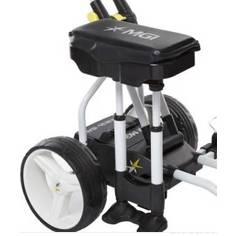 Obrázok ku produktu Sedadlo MGI Cart Seat White