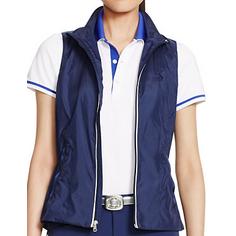 Obrázok ku produktu Dámska vesta Ralph Lauren Polo HRTG CL modrá