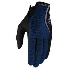 Obrázok ku produktu Pánska golfová rukavica Callaway X Spann Rain párr modro čierne, do dažda