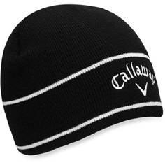 Obrázok ku produktu Zimná čiapka Callaway TA  Beanie Blk 17
