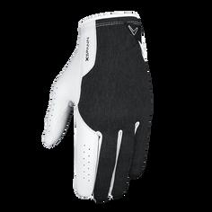 Obrázok ku produktu Rukavica Pánska CG X Spann Ľavá 19 - Biela/Čierna
