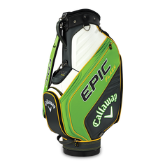 Obrázok ku produktu Golfový bag Callaway Cart Epic Flash Trolley Green/Chal/White, zelený