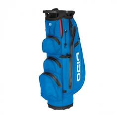 Obrázok ku produktu Bag OGIO  Cart ALPHA Aqua 514 Hybrid Ryl Bl 19