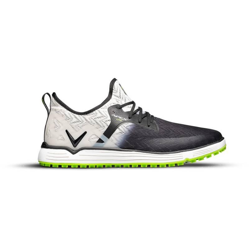 Obrázok ku produktu Pánske golfové topánky Callaway APEX Lite black/grey