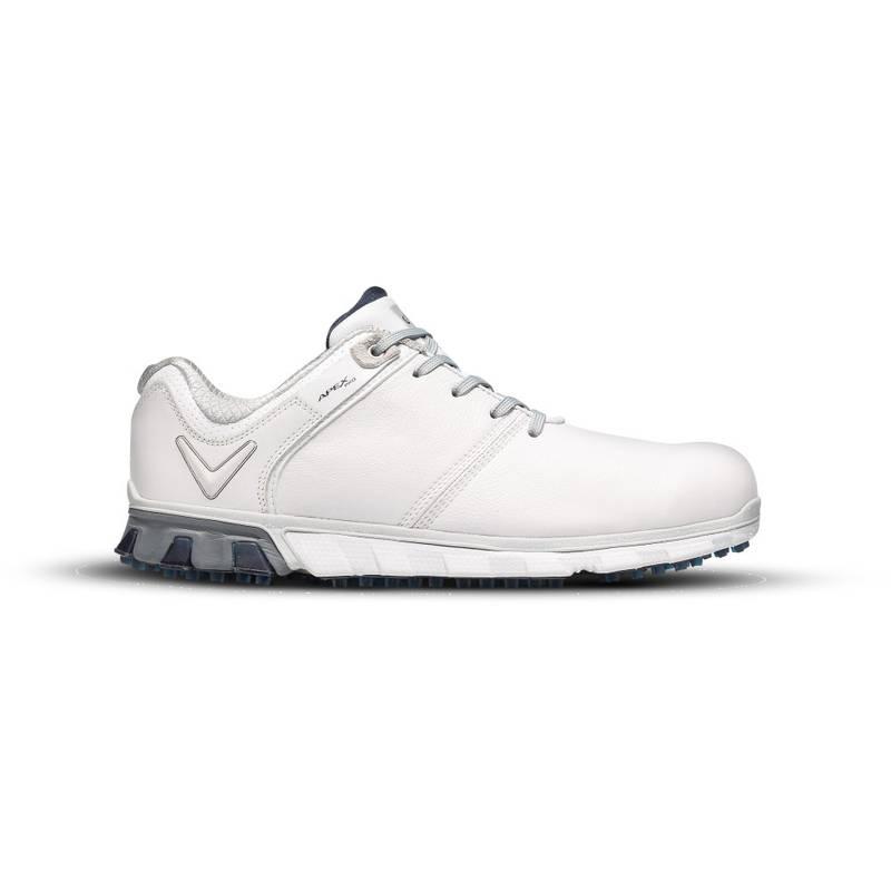 Obrázok ku produktu Pánske golfové topánky Callaway APEX Pro white/navy