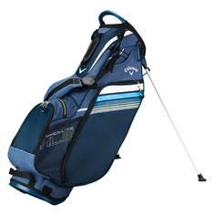 Obrázok ku produktu Golfový bag Callaway Stand Hyper Lite 3 navy blue white