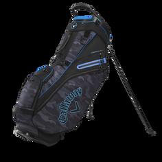 Obrázok ku produktu Bag Callaway Golf Stand Fairway 14 Black Camo
