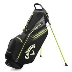 Obrázok ku produktu Golfový bag Callaway  Golf Stand Hyper Dry C čierny/žltý