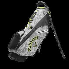 Obrázok ku produktu Bag Callaway Golf Stand HL Zero Double Digi Camo