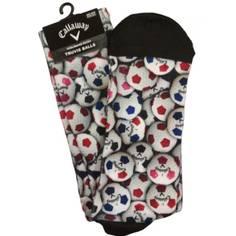 Obrázok ku produktu Pánske ponožky Callaway TRUVIS Sublimated rôznofarebné