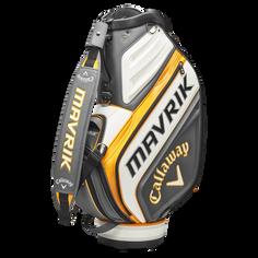 Obrázok ku produktu Golfový bag Callaway  Mavrik Cart Staff  šedo-bielo-žltý