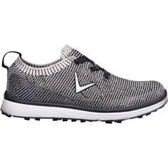 Obrázok ku produktu Dámske golfové topánky Callaway Golf Solaire šedo-čierne