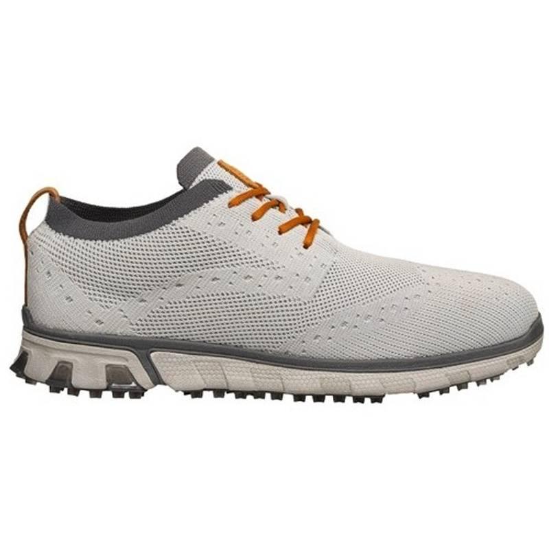 Obrázok ku produktu Pánske golfové topánky Callaway APEX PRO KNIT šedé