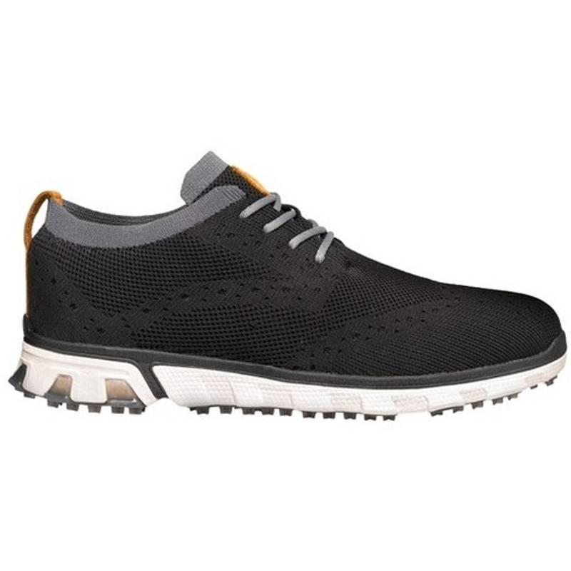 Obrázok ku produktu Pánske golfové topánky Callaway APEX PRO KNIT čierne
