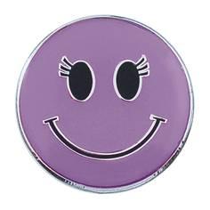 Obrázok ku produktu Markovatko Suprize Smiley Face - Fialová
