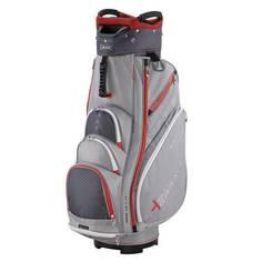 Obrázok ku produktu Bag BigMax Terra X2, silver/charcoal/red