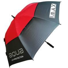 Obrázok ku produktu Dáždnik BigMax Automatic Aqua UV char/red