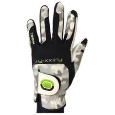 Obrázok ku produktu Pánska golfová rukavica  Zoom Weather - ľavá, white/camouflage