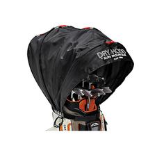 Obrázok ku produktu Daždový obal na bag Sun Mountain DRY HOOD - vodeodolný krat na palice, na všetky typy bagov