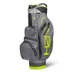 Obrázok ku produktu Nepremokavý golfový bag  H2NO Lite Cart Gray/Gunm/Flash
