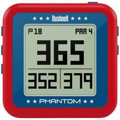 Obrázok ku produktu GPS Zariadenie Bushnell Phantom - Červený