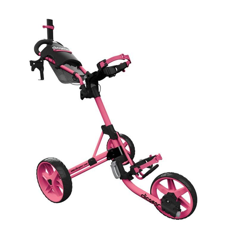 Obrázok ku produktu Vozík Clicgear 4.0 Soft Pink
