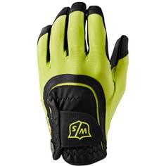 Obrázok ku produktu Pánska golfová rukavica  Wilson MLH, ľavá, zelená, univerzálna veľkosť