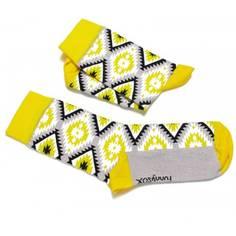 Obrázok ku produktu Ponožky FunnySOX Indianky Vinetu