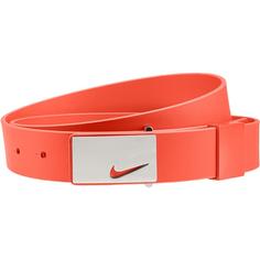 Obrázok ku produktu Dámsky opasok Nike Golf MODERN PLAQUE oranžový