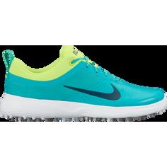 Obrázok ku produktu Dámske golfové topánky Nike Golf AKAMAI tyrkysové