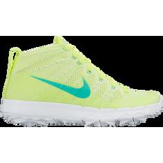 Obrázok ku produktu Dámske golfové topánky Nike FLYKNIT CHUKKA