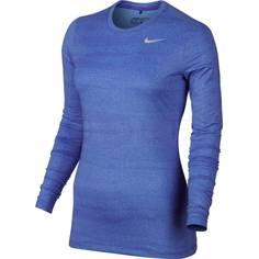 Obrázok ku produktu Tričko Nike Golf  dámske NIKE GOLF UV CREW BASELAYER