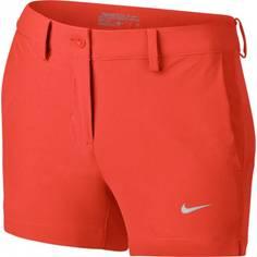 Obrázok ku produktu Juniorské šortky Nike Golf GIRLS oranžové