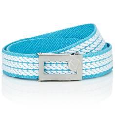 Obrázok ku produktu Opasok CG dámsky Webbed Belt modrý