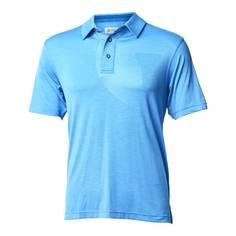 Obrázok ku produktu Polokošeľa Back Tee pánska Mens Big Tee Melange Polo malibu blue