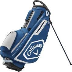Obrázok ku produktu Golfový bag Callaway Stand Chev navy silver