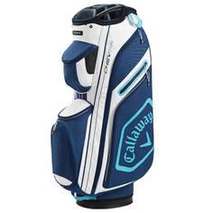 Obrázok ku produktu Golfový bag Callaway  Cart Chev 14+ WHITE/NAVY