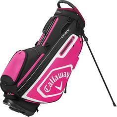 Obrázok ku produktu Golfový bag Callaway Stand Chev black pink