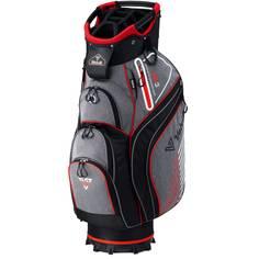 Obrázok ku produktu Bag Volvik Cart Jeans Black/Gray/Red