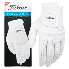 Obrázok ku produktu Dámska golfová rukavica Titleist Perma Soft - na ľavú ruku