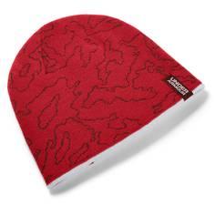 Obrázok ku produktu Čiapka pánska Under Armour BILLBOARD REVERSIBLE BEANIE červená