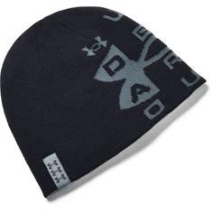Obrázok ku produktu Čiapka pánska Under Armour BILLBOARD REVERSIBLE BEANIE čierna